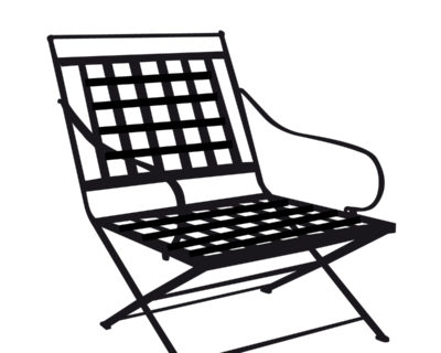 Fauteuil terrasse HB-13