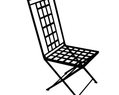 Chaise HB-13