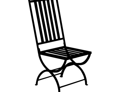 Chaise HB-5