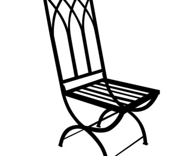 Chaise HB-10