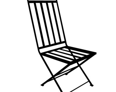 Chaise HB-12